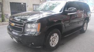 Chevrolet Tahoe p SUV aut piel DVD 2a fila asientos