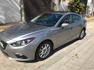 Mazda 3 2.0 I Touring Sedan Mt