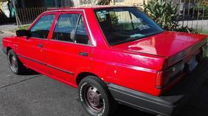 Nissan Tsuru Factura Original Todo pagado