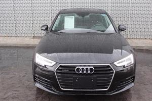 Audi A4 2.0 T Select Quattro 252hp Dsg .