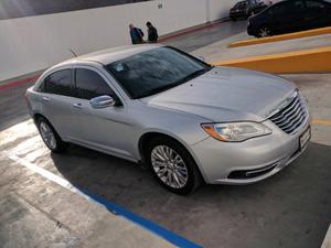 Chrysler 200, nacional de agencya
