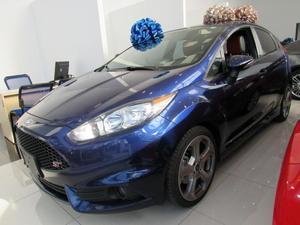 Ford Fiesta  ST HB L4/1.6 Man
