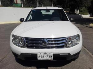 Renault Duster P Expression L4 2.0 Man
