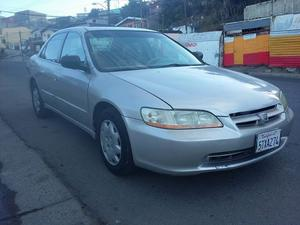 honda accord 98 autom 4cil