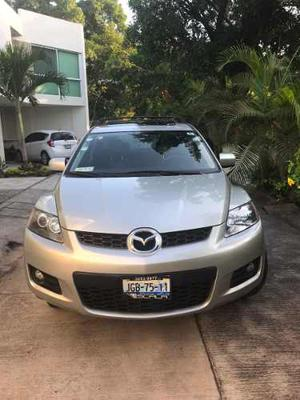 Mazda Cx-7 2.3 Grand Touring Mt