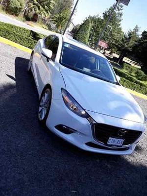 Mazda Mazda 3 2.5 I Touring At