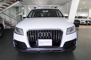 Audi Qp Elite L4/2.0/T Aut