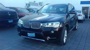 BMW XP xDrive 28i L4 2.0 T Aut