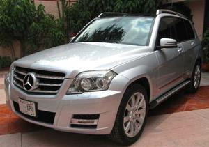 Blinado Mercedes Benz Clase Glk  Sport Glk Mt