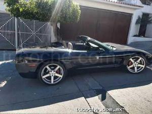 CHEVROLET Corvette Usado