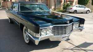 Cadillac Deville  De Colección.