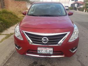 Nissan Versa Advance TM