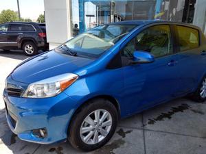 Toyota Yaris p HB Premium aut a/a ee