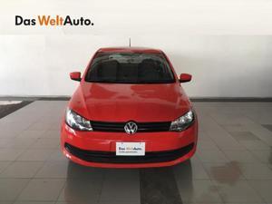 Volkswagen Gol P CL L4 1.6 I-Motion Man