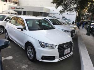 Audi Ap Cool L4/1.4/T Aut