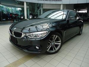 BMW Serie i Conv Sport Line L4/2.0/T Aut