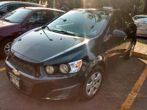 Chevrolet sonic impecable