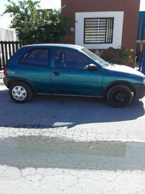 Chevy pop99