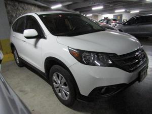 Honda CRV p EX aut FWR a/a