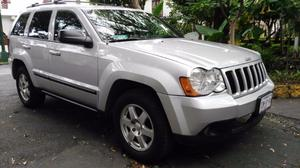 VENDO GRAND CHEROKEE LAREDO