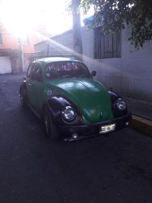 venta de bonito vw sedan (vocho)