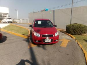 Chevrolet Aveo p LT L4/1.6 Man
