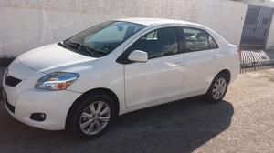 Toyota YARIS en venta