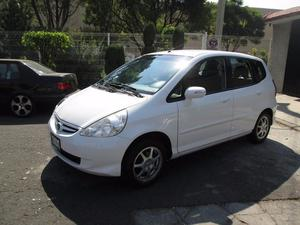 Honda Fit Ex At Ba Cvt EE EXCELENTE ESTADO !!!