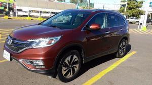HONDA CRV EXL 4WD  PRECIASSO