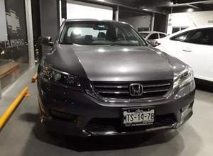Honda Accord 2.4 Exl Navi Mt $ Seminuevos de Agencia