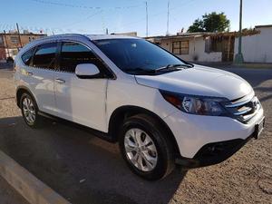 Honda CRV  EXL Navi 4WD