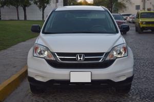 Honda Cr-v EX 11