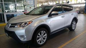 Toyota Rav4 2.5 Limited L4/ At