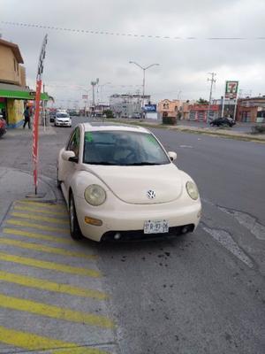 beetle - Anuncio publicado por garcia_gerardo