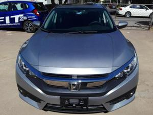 Honda Civic p Turbo Plus L4/1.5/T Aut