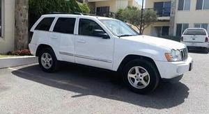 Jeep Grand Cherokee Limited V8 At