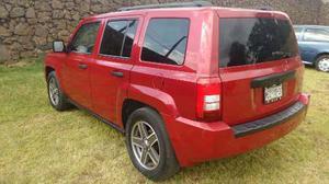 Jeep Patriot Sport 6vel 4x2 Mt