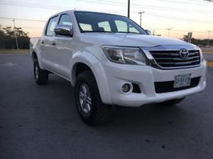 Toyota Hilux Sr Doble Cabina Mod