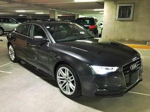 Audi A5 2.0 Spb T S-line Quattro 225hp Hermosisimo