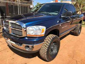 Dodge Ram  Pickup Slt Aa 4x4 At