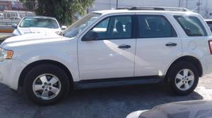Ford Escape p XLS aut tela L4