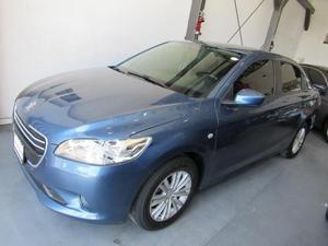 Peugeot  Active L4/1.6 Aut
