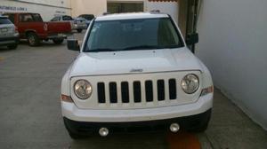Jeep Patriot  FWD