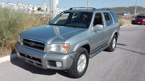 Nissan Pathfinder mod