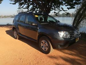 RENAULT DUSTER EXPRESSION AUT.  CILINDROS