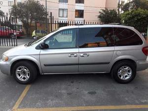 Chrysler Voyager Austera Corta