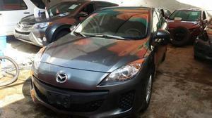 Mazda Mazda  Fácil Reparación, Barato, Oportunidad