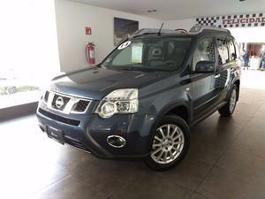 Nissan X-trail  Blue Edition Cvt Piel Qc Xenon