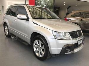 Suzuki Grand Vitara p GLS aut L4 piel q/c CD