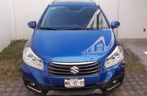 Suzuki S-cross 1.6 Glx At